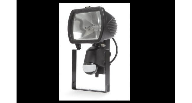 Projecteur extérieur profil
