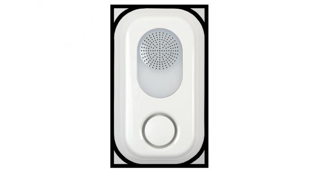 Sirène intérieure - Système de sécurité | Home by SFR