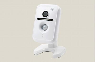 Caméra grand-angle