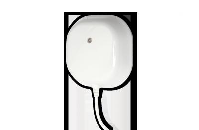 Détecteur de fuite d'eau