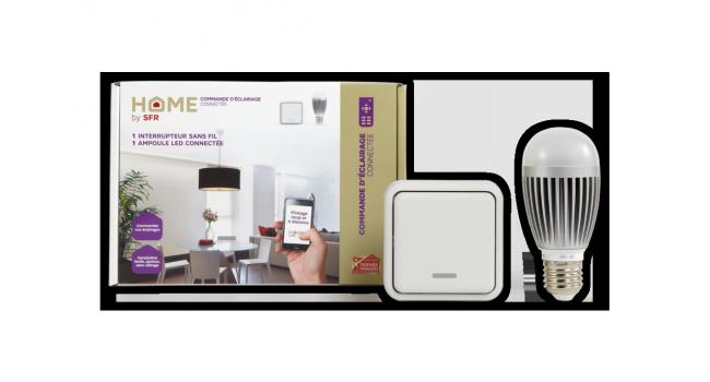 Ampoule sans fil goulotte protection cable exterieur for Interrupteur sans fil exterieur